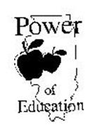 POWER OF EDUCATION