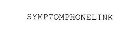 SYMPTOMPHONELINK