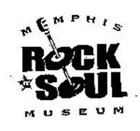 MEMPHIS ROCK AND SOUL MUSEUM