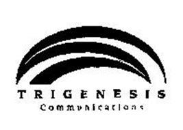 TRIGENESIS COMMUNICATIONS