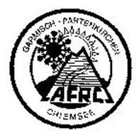 AFRC GARMISCH - PARTENKIRCHEN CHIEMSEE