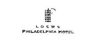 L O E W S PHILADELPHIA HOTEL