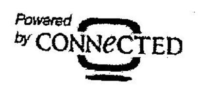 POWERED BY CONNECTED