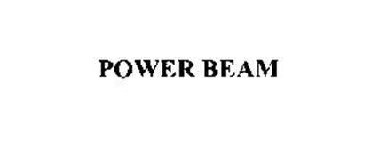 POWER BEAM