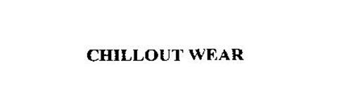 CHILLOUT WEAR