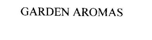 GARDEN AROMAS