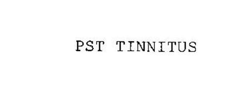 PST TINNITUS
