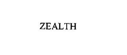 ZEALTH