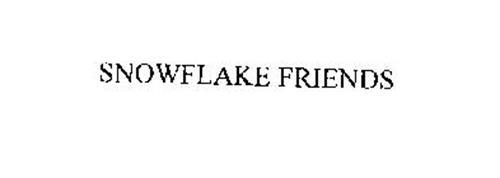 SNOWFLAKE FRIENDS