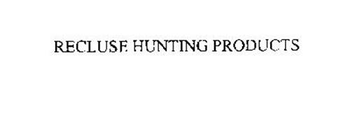 RECLUSE HUNTING PRODUCTS