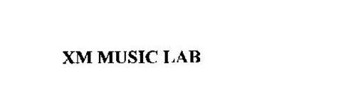 XM MUSIC LAB