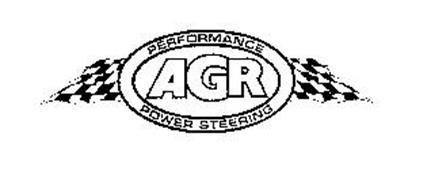 AGR PERFORMANCE POWER STEERING