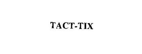 TACTTIX