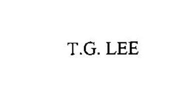 T.G. LEE