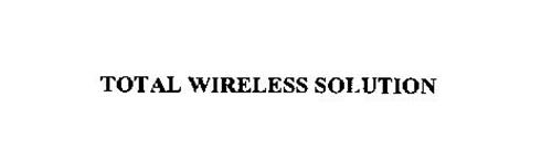 TOTAL WIRELESS SOLUTION