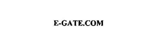 E-GATE.COM