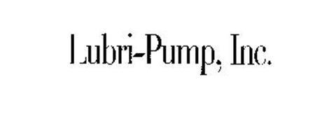 LUBRI-PUMP, INC.