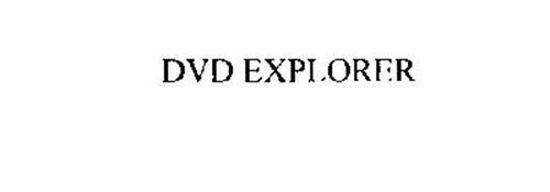DVD EXPLORER