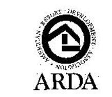 ARDA AMERICAN RESORT DEVELOPMENT ASSOCIATION