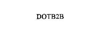 DOTB2B
