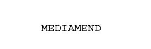 MEDIAMEND