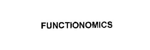 FUNCTIONOMICS