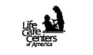 Life Care Centers of America, Inc. Trademarks (20) from