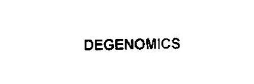 DEGENOMICS