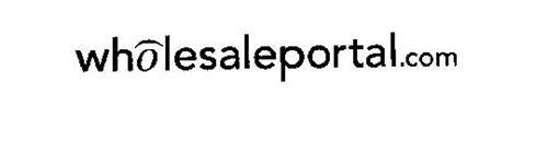 WHOLESALEPORTAL.COM