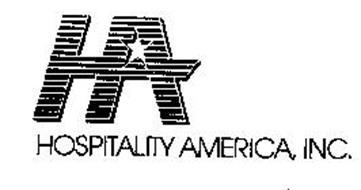HOSPITALITY AMERICA, INC.