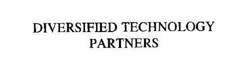 DIVERSIFIED TECHNOLOGY PARTNERS