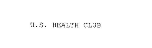 U.S. HEALTH CLUB