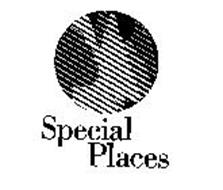 SPECIAL PLACES