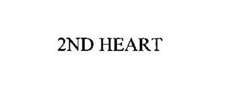 2ND HEART