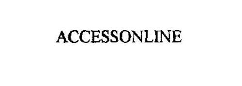 ACCESSONLINE