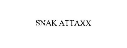 SNAK ATTAXX