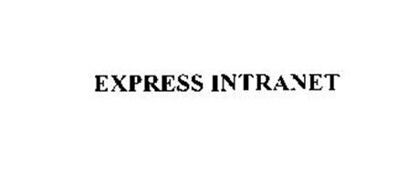 EXPRESS INTRANET