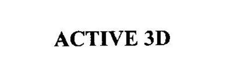 ACTIVE3D
