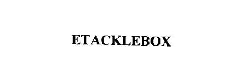 ETACKLEBOX