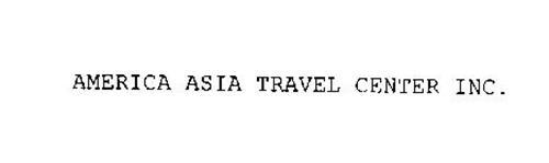 AMERICA ASIA TRAVEL CENTER INC.