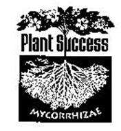 PLANT SUCCESS MYCORRHIZAE