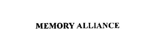 MEMORY ALLIANCE