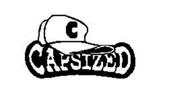 C CAPSIZED