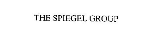 THE SPIEGEL GROUP