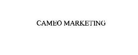 CAMEO MARKETING