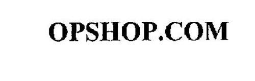 OPSHOP.COM