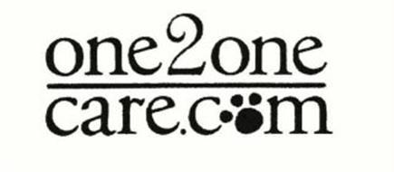 ONE2ONE CARE.COM