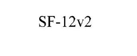SF- 12V2