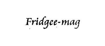 FRIDGEE-MAG