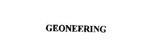 GEONEERING